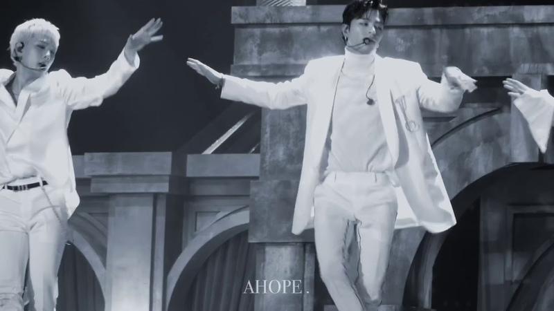 181201 MMA 사랑을했다 LOVE SCENARIO / 아이콘 구준회 직캠 iKON JUNE FOCUS