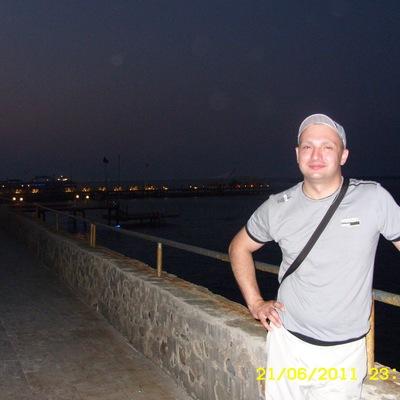 Александр Назаров, 30 апреля , Оренбург, id165103872