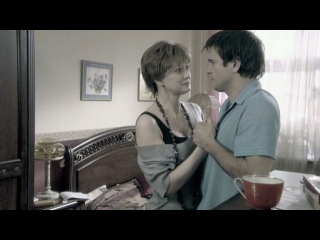 Серия 2. Начать сначала. Марта (2008) — мелодрама на Tvzavr