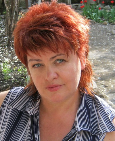 Нина Кудрявцева, 14 ноября 1956, Тюмень, id206020350