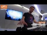 Armin van Buuren ASOT 853 Steve Allen &amp UDM pres. Nightflyers - Dopamine