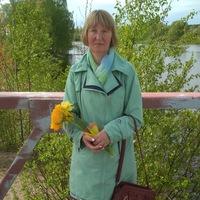 Николаева Наталья