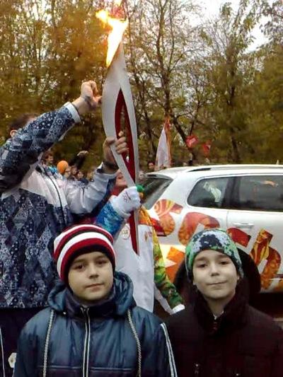 Денис Зайцев, 1 ноября 1999, Тверь, id197816757