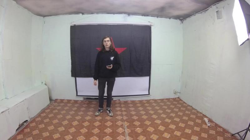 Владимир Журавлев - В России будет бунт