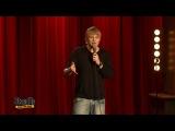Stand Up: Слава Комиссаренко - Об образовании, выпускном и типах родителей