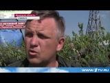 День в Славянске: как живут люди там, где каждый день гремят взрывы