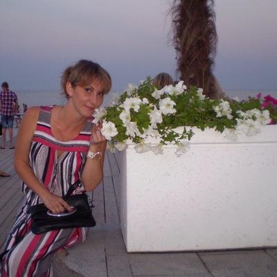 Татьяна Заруцкая, 26 июля 1989, Симферополь, id124394809
