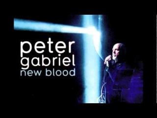 Peter Gabriel Live in London 2010