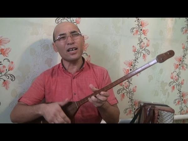 Мырзабай Оразымбетов Жаста калган кайратын
