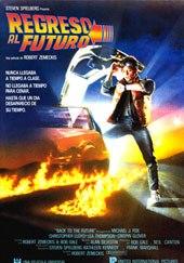 Volver al Futuro 1 (1985) - Latino