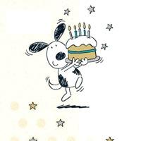 Рисунки на поздравительные открытки на день рождения