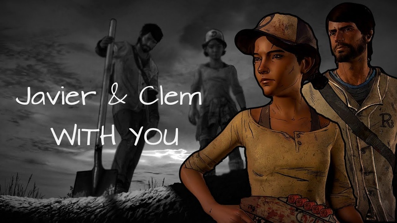 Javier Clementine | With You