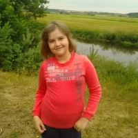 Марина Скороженок, 21 июля 1999, Минск, id216623526