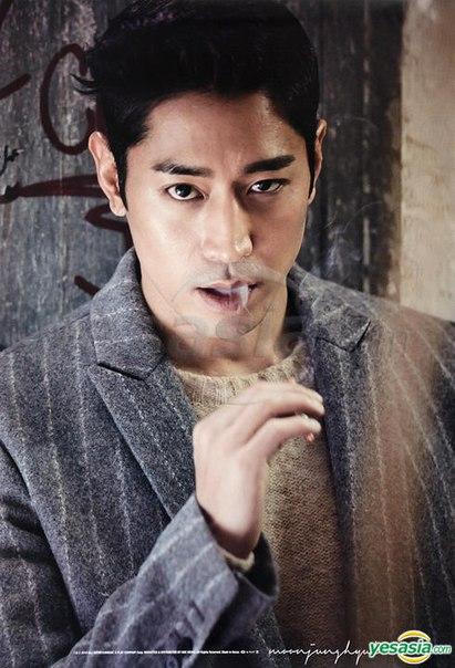 Другая О Хэ Ён | Another Oh Hae Young  - Страница 3 VMP-5rYc7Bc