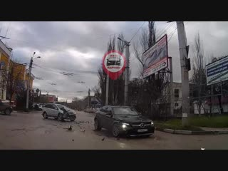 Дтп Севастополь. Фриляндия