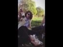 Phoebe Fox Instagram Stories 19/04/18