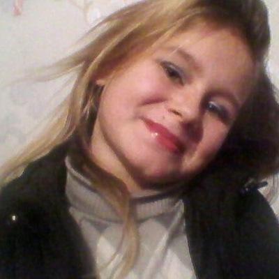 Анитачка Буряченко, 16 февраля , Красноармейск, id206862307