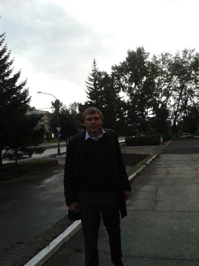 Сергей Фёдоров, 13 февраля , Красноярск, id11548027