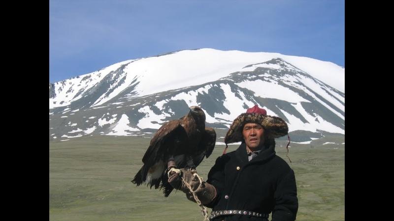 Вдохновляющая Монголия / Документальный / Научно-познавательный
