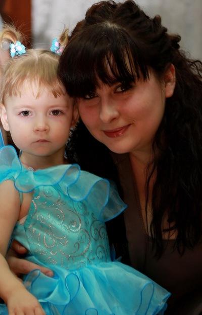 Мария Колыханова(акрачкова), 16 июня 1990, Новороссийск, id156464137