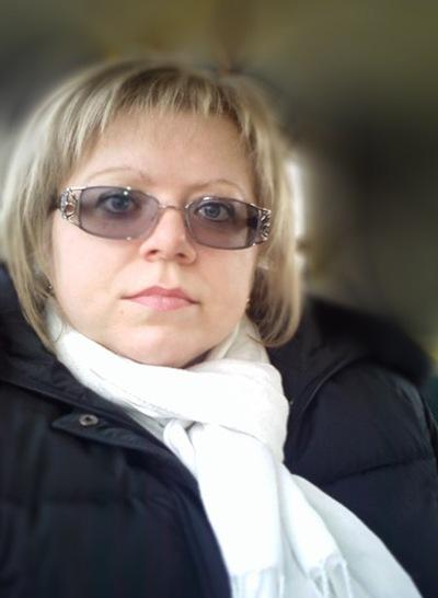 Ольга Тучина, 4 мая , Москва, id66023564