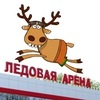 Подслушано: Ледовая Арена   Саранск