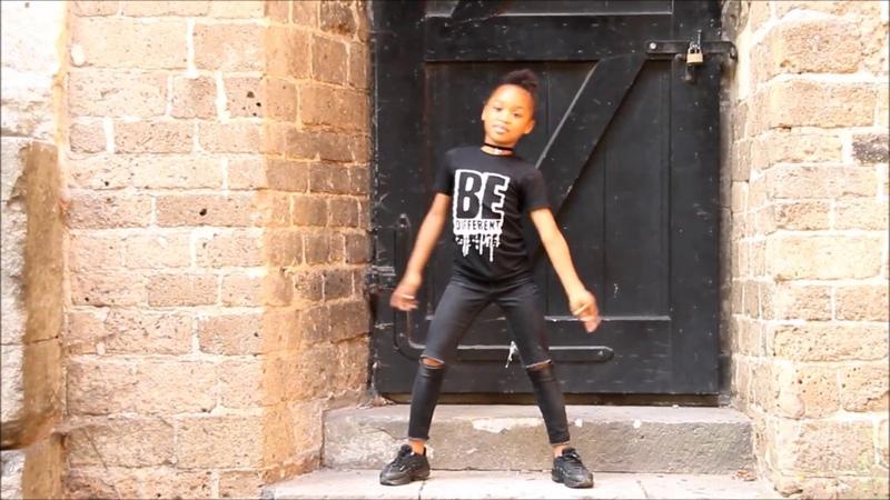 @Angel Afrodance
