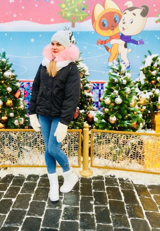 Анастасия Лялюшко |
