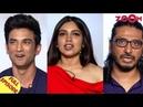 Sonchiriya | Sushant Singh Rajput, Bhumi Pednekar Abhishek Chaubey | Full Interview | Exclusive