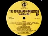 The Boulevard Connection - Haagen-Daz ft. El Da Sensei, Tame 1 &amp DJ Kaos