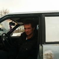 Анкета Виктор Гатицкий