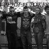 """Офіційна сторінка гурту """"МУРЕНИ"""" Вконтакті."""