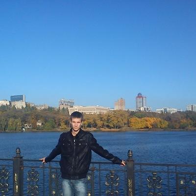 Иван Дубинин, 21 июня , Донецк, id115210758