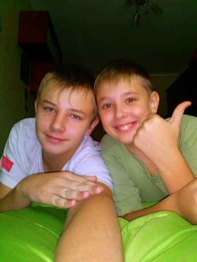 Никита Завьялов, 22 октября , Красноуральск, id121994290