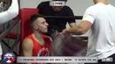 2 е рейтинговые бои Лига бокса г Москвы 20 10 18 г до 91 кг