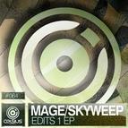 Mage альбом Edits 1 EP