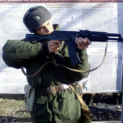 Ильдар Тюкаев, 19 февраля , Ульяновск, id132420688