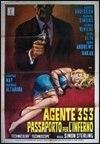 Agente S3S: Pasaporte para el infierno