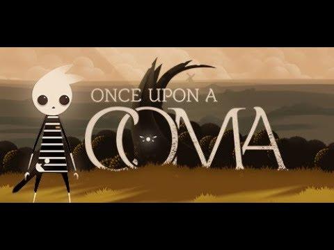 Щито здесь происходит? Once Upon a Coma №1