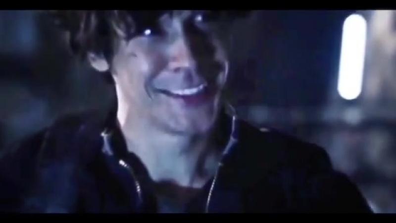 Bellamy blake | he's happier shaved 😪🤧