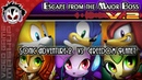 Escape From The Major Boss V.2 - Sonic Adventure 2 vs Freedom Planet