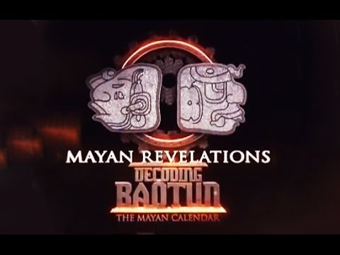 Календарь Майя Откровения მაიას კალენდარი წინასწარმეტყველებ4304
