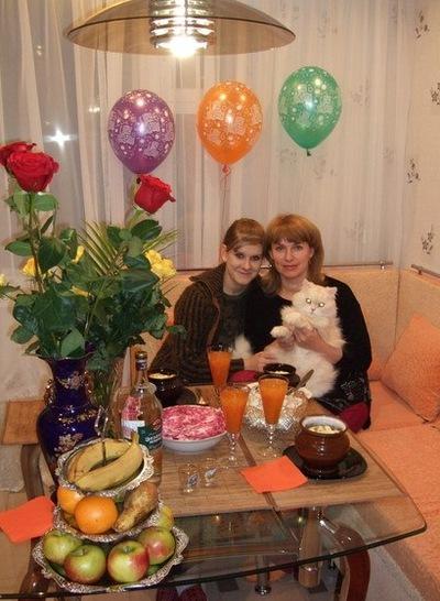 Светлана Лагунова, 11 ноября , Краснознаменск, id63890427