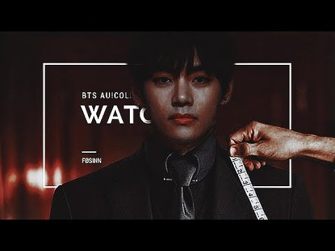 BTS | WATCH ME 「AU!COLLAB」