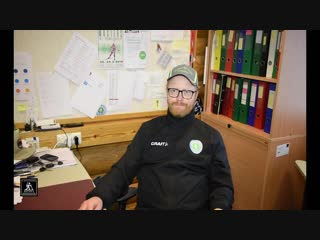 Календарь событий в Контиолахти на Сезон 2018/2019. Интервью с Jarno Lautamatti.