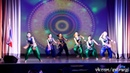 Bollywood Dance Studio SATRANGI Пенджабский переполох Bollymix Saint Petersburg 2017