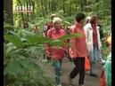 В Ельниковской роще состоялась первая экскурсия по экологической тропе