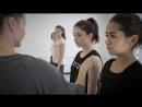 Школа танца JONATHAN dance group Лаборатория Анны Климаковой