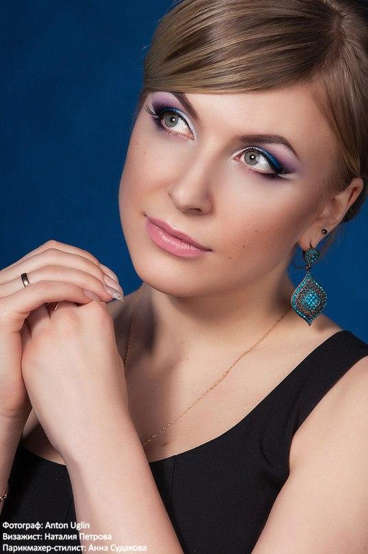 Наталия Петрова |