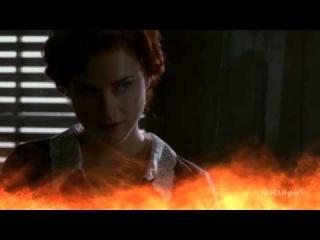 Alexandra Breckenridge/Moira O'Hara (American horror story, season 1)